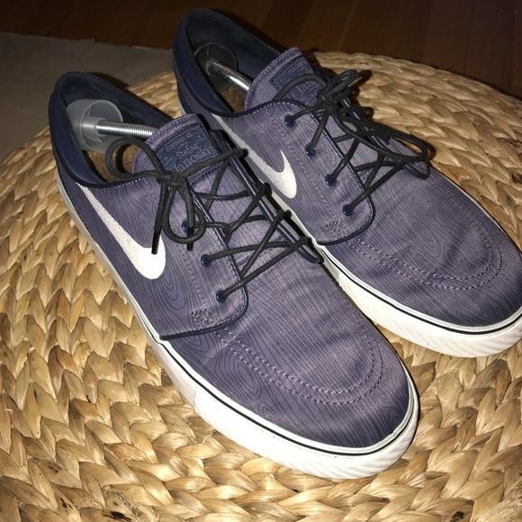 Zapatos Nike 12 Sb Stefan Janoski Skateboard 12 Nike Poshmark De Corcho 6aa4d9